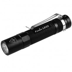 Fenix LD02 Cree LED Zaklamp