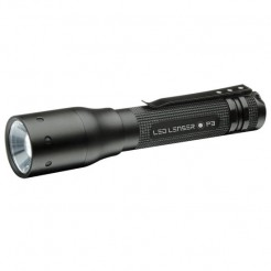 Led Lenser P3 Mini LED Zaklamp