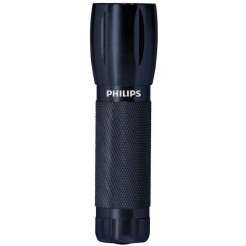 Philips SFL4100 LED Zaklamp Zwart