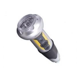 Alecto ATL240 Oplaadbare LED Zaklamp
